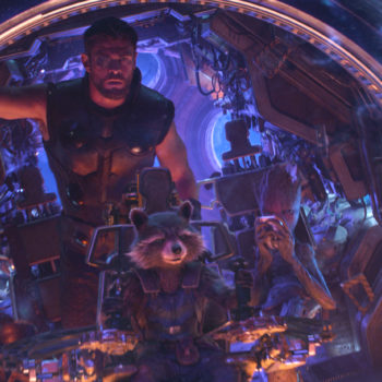 Here's what Groot says in <em>Infinity War</em> before he disappears — and it's worse than you could possibly imagine