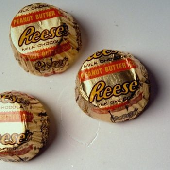 The Reese's Peanut Butter Cups Instagram account only follows one person, and can you guess who?