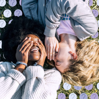 40 questions to ask your BFF to find out how well you know each other