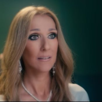 "This ""behind-the-scenes"" footage reveals that Celine Dion has a restraining order against Deadpool"