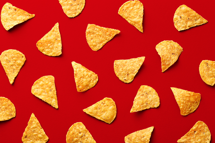 Tortilla chips are being recalled, so hold onto your guac for dear life