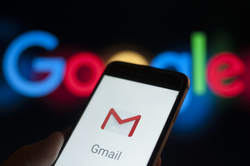 Google's new Gmail feature will change how you type your sentences