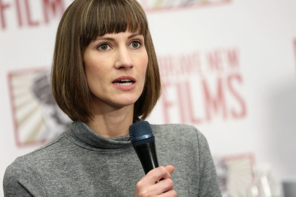 Rachel Crooks, who accused Trump of sexual misconduct, could win a seat in the Ohio state legislature
