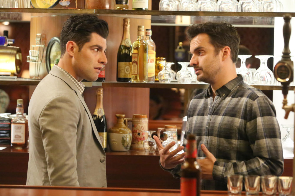 Jake Johnson and Max Greenfied want to do a traveling <em>New Girl</em> show, and just shut up and take my money