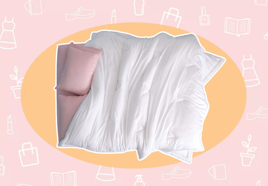 WANT/NEED: A comforter that makes me feel like Beyoncé is singing me a lullaby, and more stuff you want to buy ​​​
