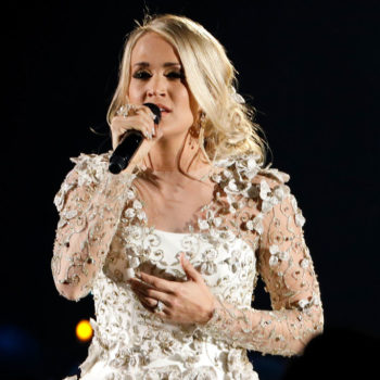 Carrie Underwood opened up about her accident that resulted in 40 to 50 stitches