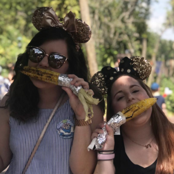 Why planning a girls' trip to Walt Disney World is something every grown-ass woman should do