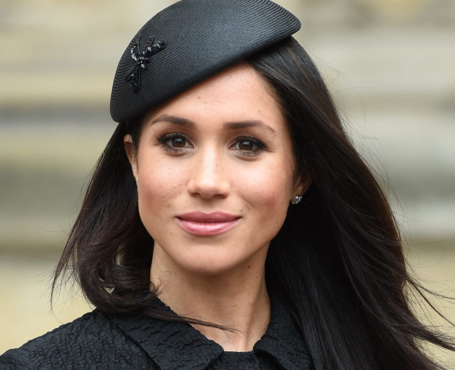 You can shop the (affordable!) bridal slippers designed for Meghan Markle