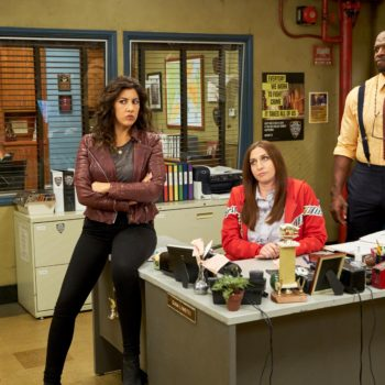 <em>Brooklyn Nine-Nine</em> has been canceled, because we're not allowed to have nice things like talented, diverse ensemble comedies