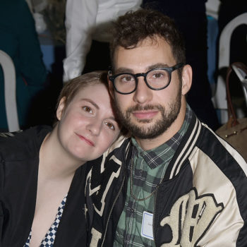 Lena Dunham wrote a raw and painfully relatable essay about the loneliness she's felt since she and Jack Antonoff split