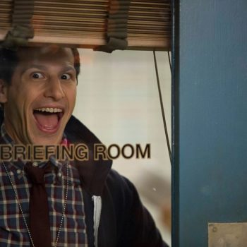 """NBC explained why they saved <em>Brooklyn Nine-Nine</em>, and as Jake Peralta would say, """"noice"""""""