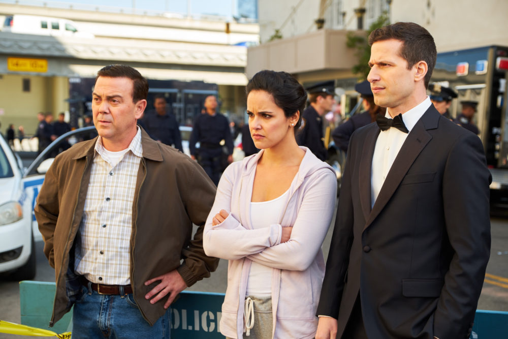 Here's when <em>Brooklyn Nine-Nine</em> will be back on TV, because honestly this is the only show that matters anymore
