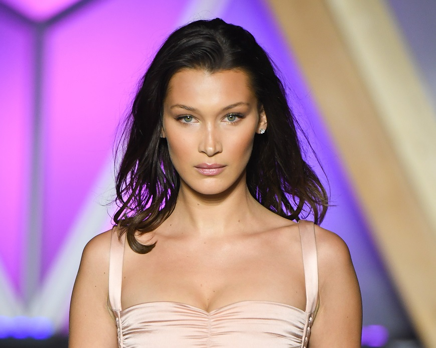 Bella Hadid reveals the one thing about her that surprises people the most