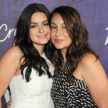 Ariel Winter's Mother's Day tribute to her sister set the bar for gushy Instagram shoutouts