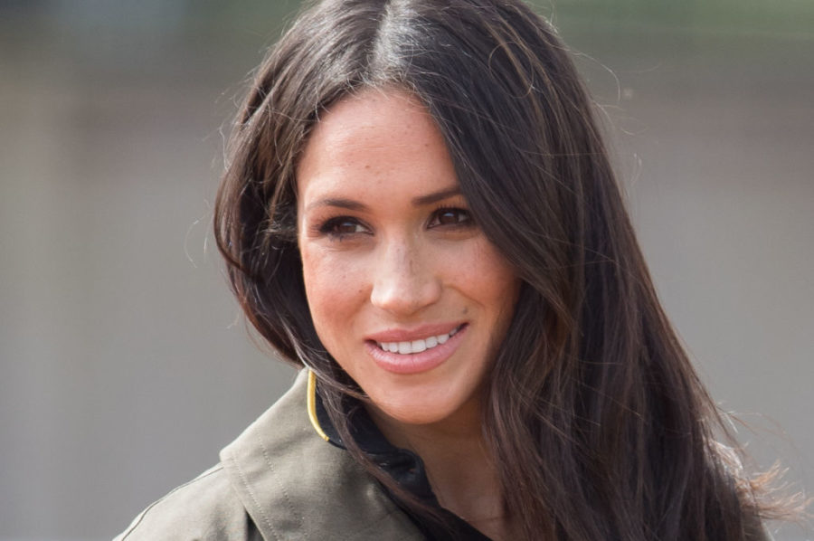 Meghan Markle's dad reportedly won't attend the royal wedding after it was revealed that he staged photos