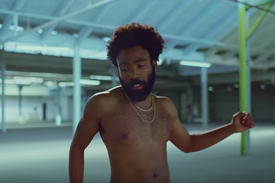 "The cooptation of Childish Gambino's ""This Is America"" has begun, and it's a problem"