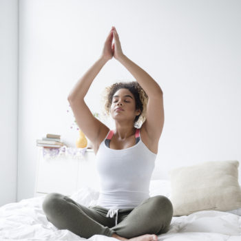 4 meditation tips that actually work, according to someone who struggles with chronic anxiety