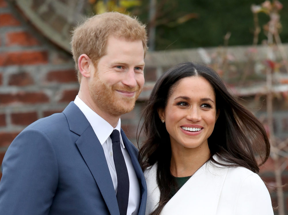 Here are the insanely posh hotels Prince Harry and Meghan Markle are staying in before the royal wedding