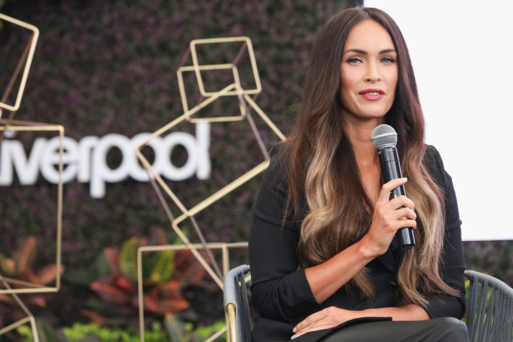 Megan Fox is being mom-shamed over this picture of her sons, and how is this still happening?