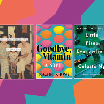 We're burying our noses in books by these 6 Asian Pacific American writers
