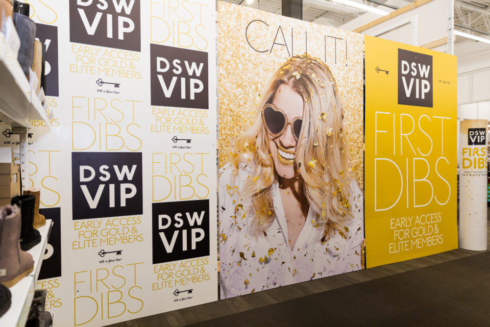 DSW's New Loyalty Program Gives You Better Rewards - HelloGiggles