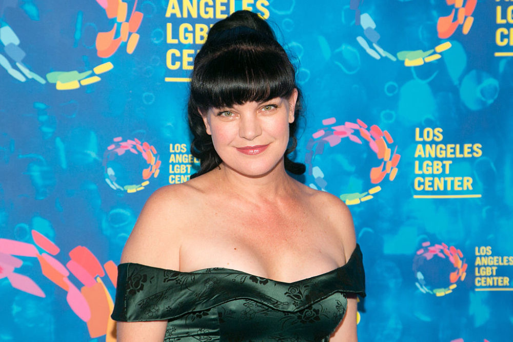 Pauley Perrette responded to CBS's official statement about her alleged on-set assault
