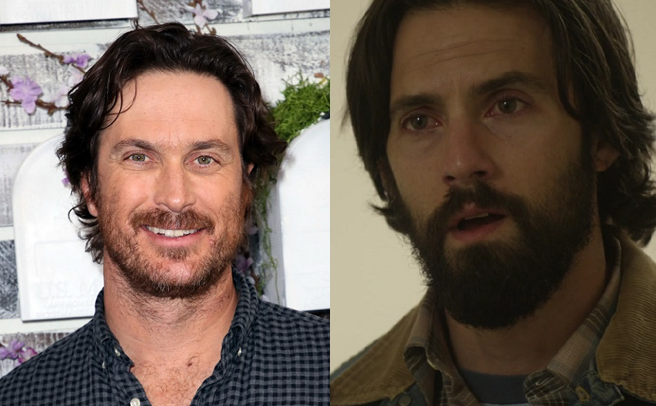 Oliver Hudson apparently turned down his <em>This Is Us</em> callback to go fishing