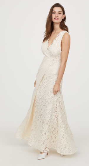wedding dresses under 200 if you re a bride on a budget hellogiggles