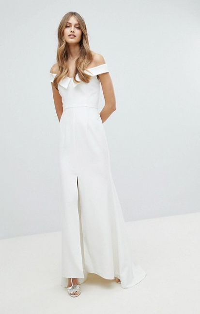 cc57234728f Wedding Dresses Under  200 If You re A Bride On A Budget - HelloGiggles
