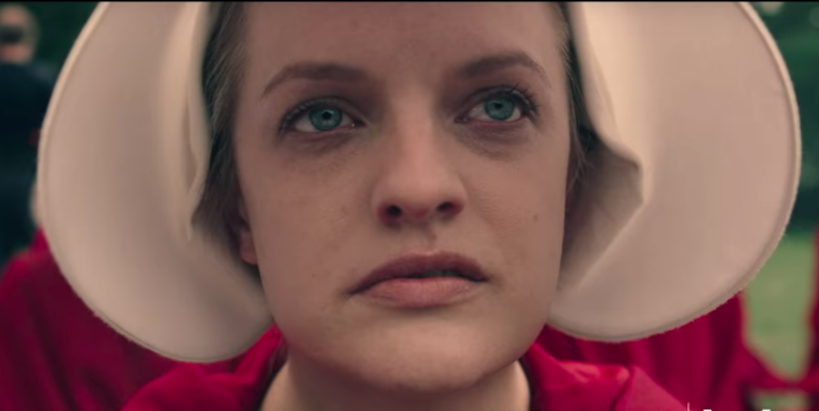 Like <em>The Handmaid's Tale</em> shows us, women's sexual pleasure threatens the patriarchy