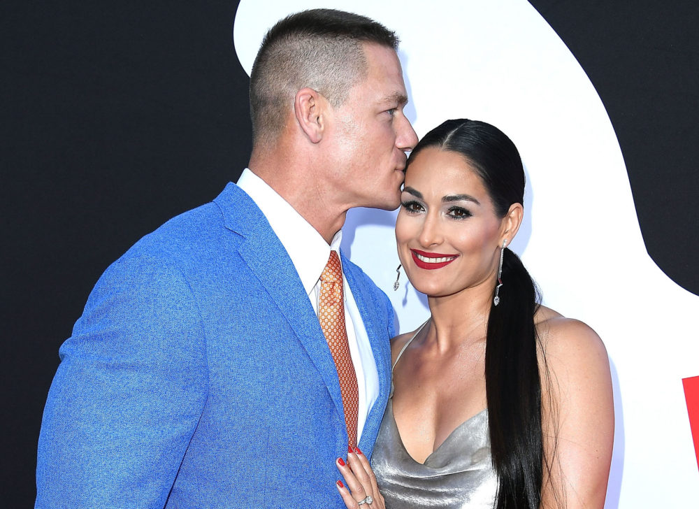 Nikki Bella revealed how the wedding planning process made her realize she and John Cena had to call it off
