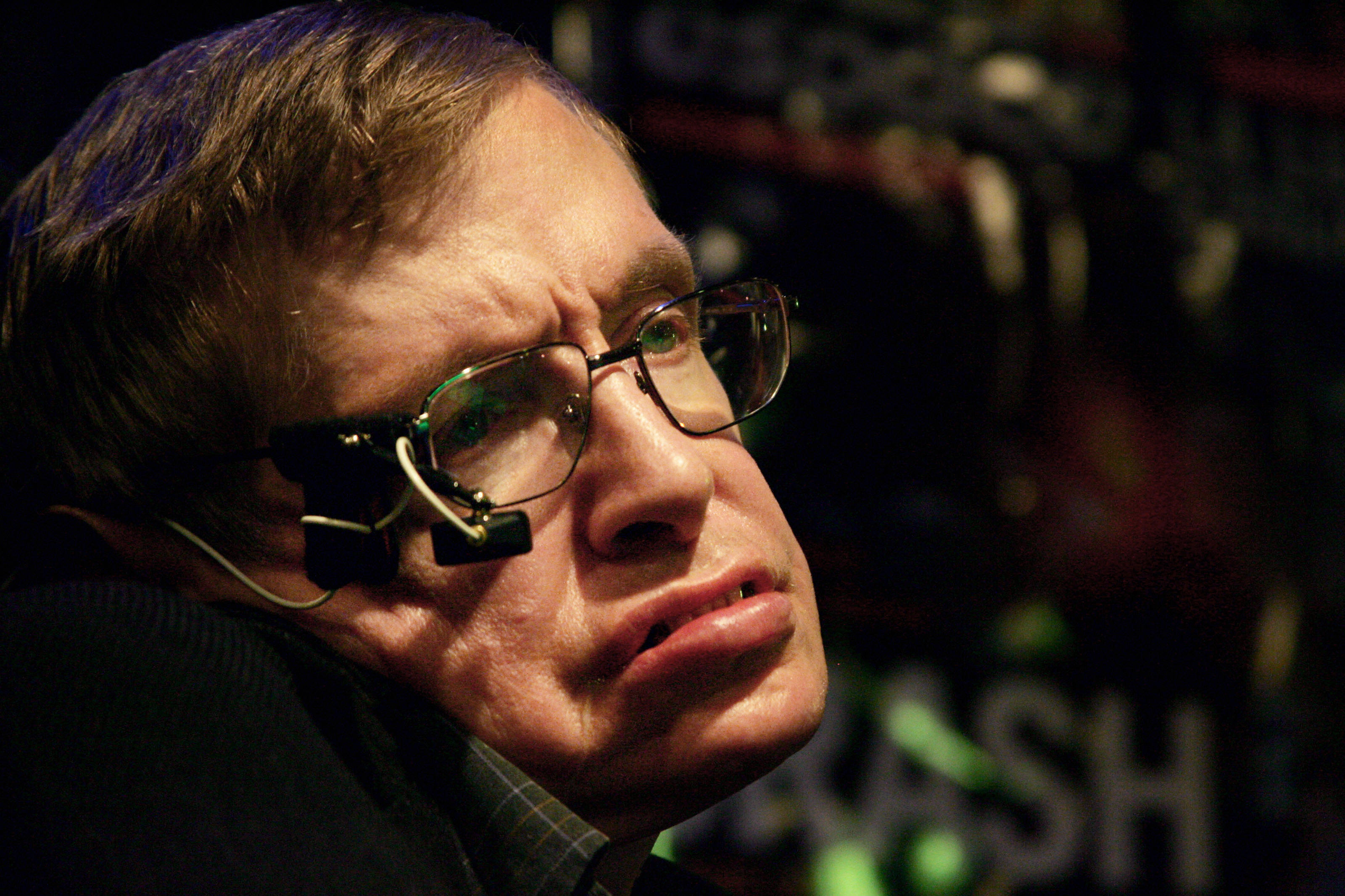 Stephen Hawking's final book was just announced, and it gives us a look inside this legend's mind