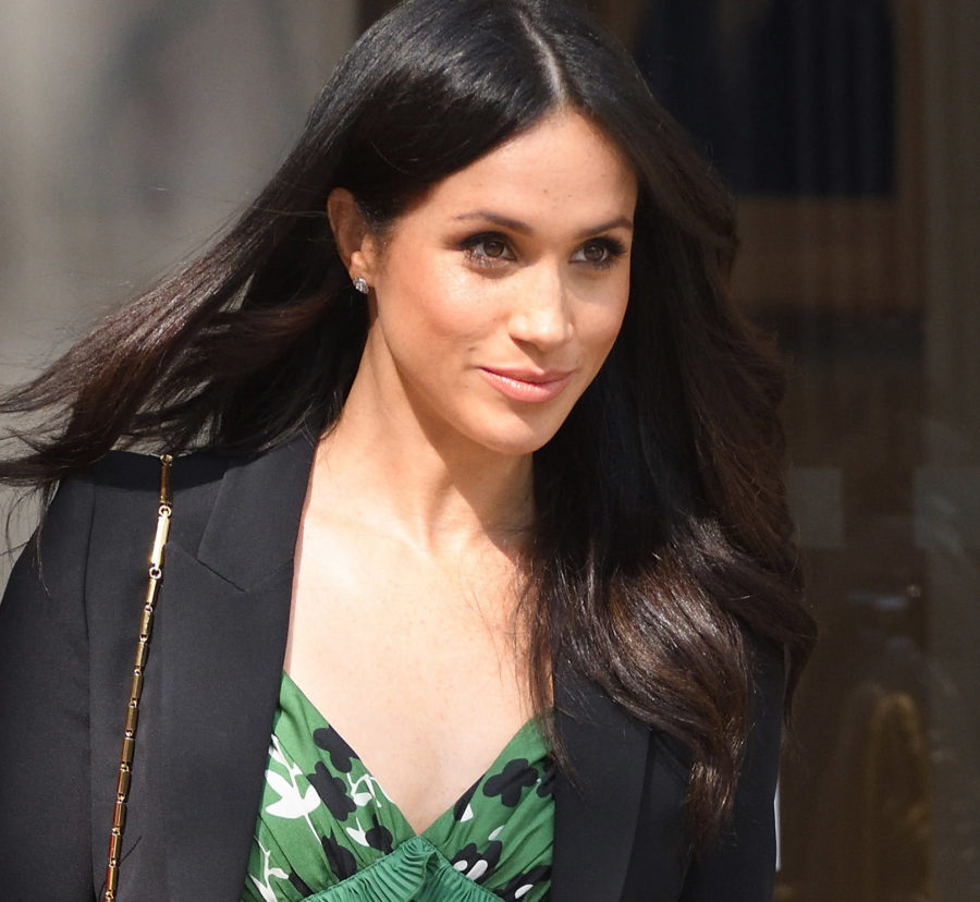 Why royal photographers have trouble shooting Meghan Markle