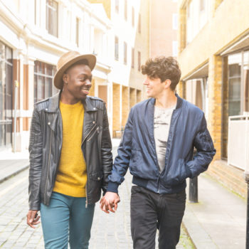 Queer men who take PrEP to prevent HIV talk to us about staying safe