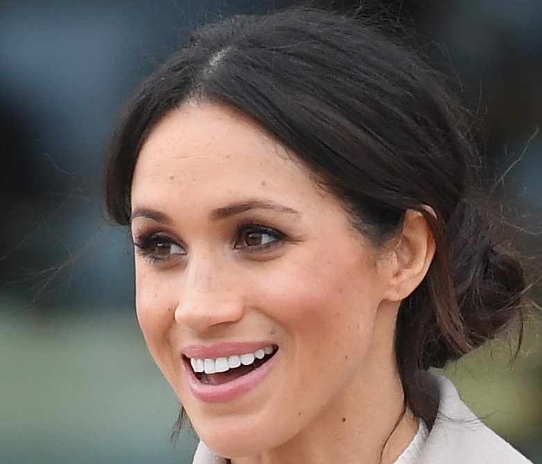 Meghan Markle's all-girls' high school just filmed a choreographed wedding dance, and we hope she sees this
