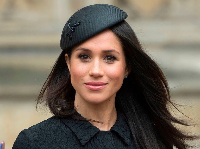 Meghan Markle confirmed her dad won't attend the royal wedding, and our hearts are with her