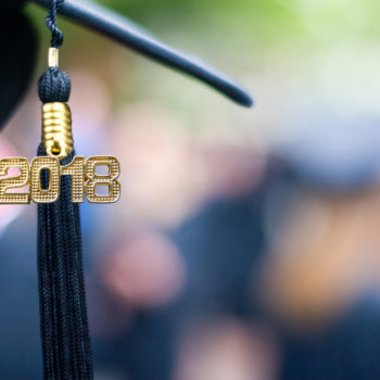 Students want this 60-second graduation speech to go viral, because it's about time their voices were heard