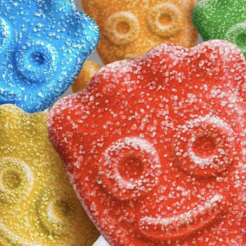 Sour Patch Kids used to have a different name, and we actually like it better