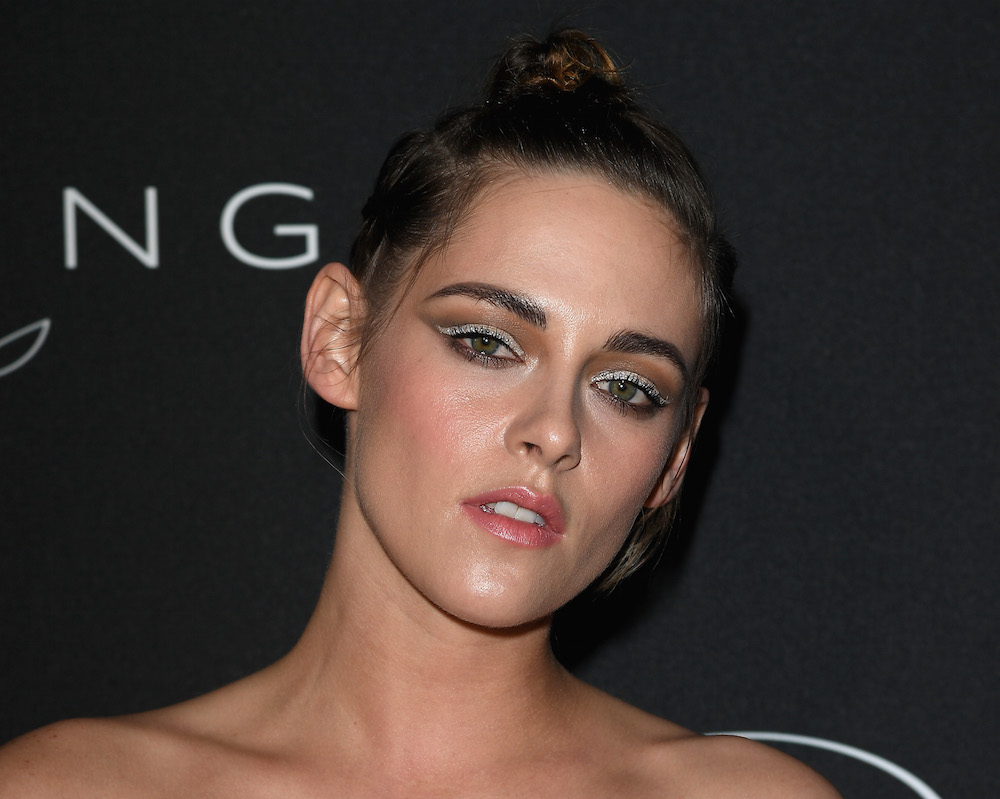 Kristen Stewart's pearl eyeliner costs less than a burger, but you'll look like a million bucks