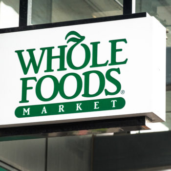 Whole Foods is about to get less expensive, but there's a catch
