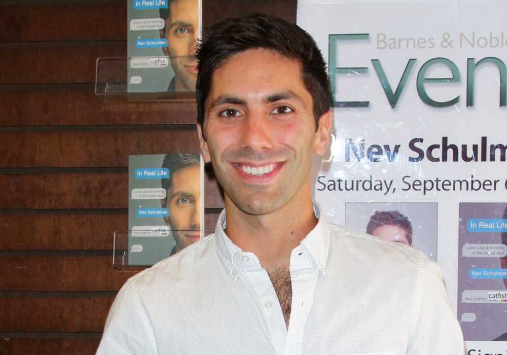 MTV has suspended production on <em>Catfish</em> following misconduct allegations against Nev Schulman