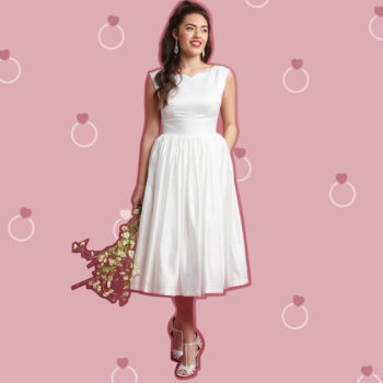 21 wedding dresses under $200 that will make your exes' heads turn