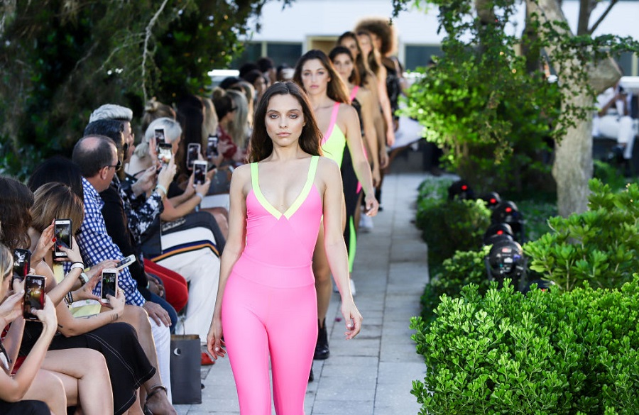 Models are calling for stronger action against sexual misconduct in the fashion industry