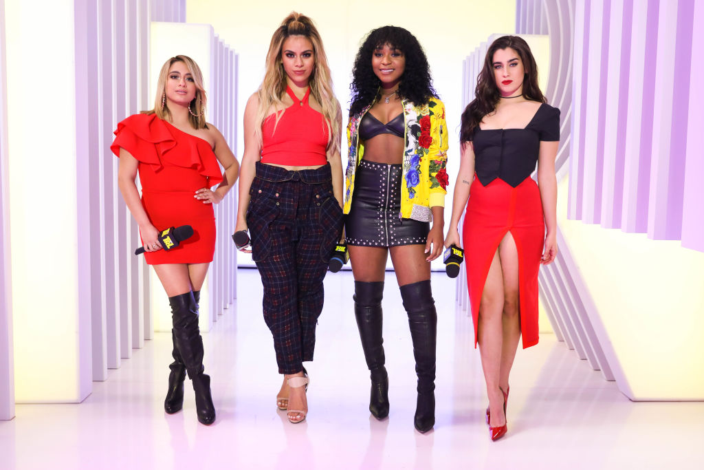 Fifth Harmony may have hidden a secret message about their future together in their final music video, and Harmonizers are freaking out on Twitter