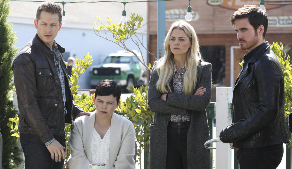 Goodbye to <em>Once Upon a Time</em>, the most bonkers show I have ever watched on television