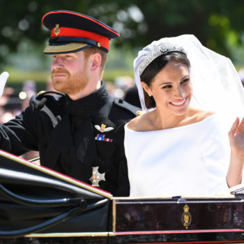 Celebrities loved the royal wedding just as much as you did, and here are the posts to prove it
