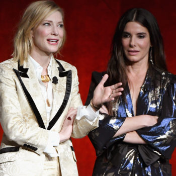 """We tried the $650 """"penis facial"""" that Sandra Bullock and Cate Blanchett swear by"""