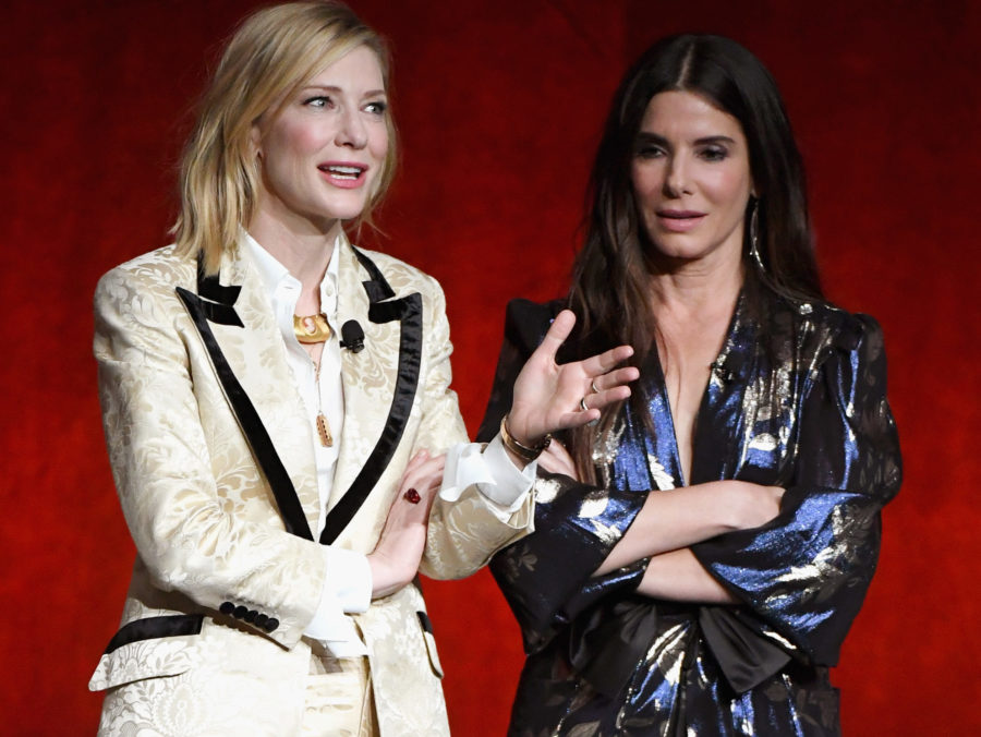 "We tried the $650 ""penis facial"" that Sandra Bullock and Cate Blanchett swear by"
