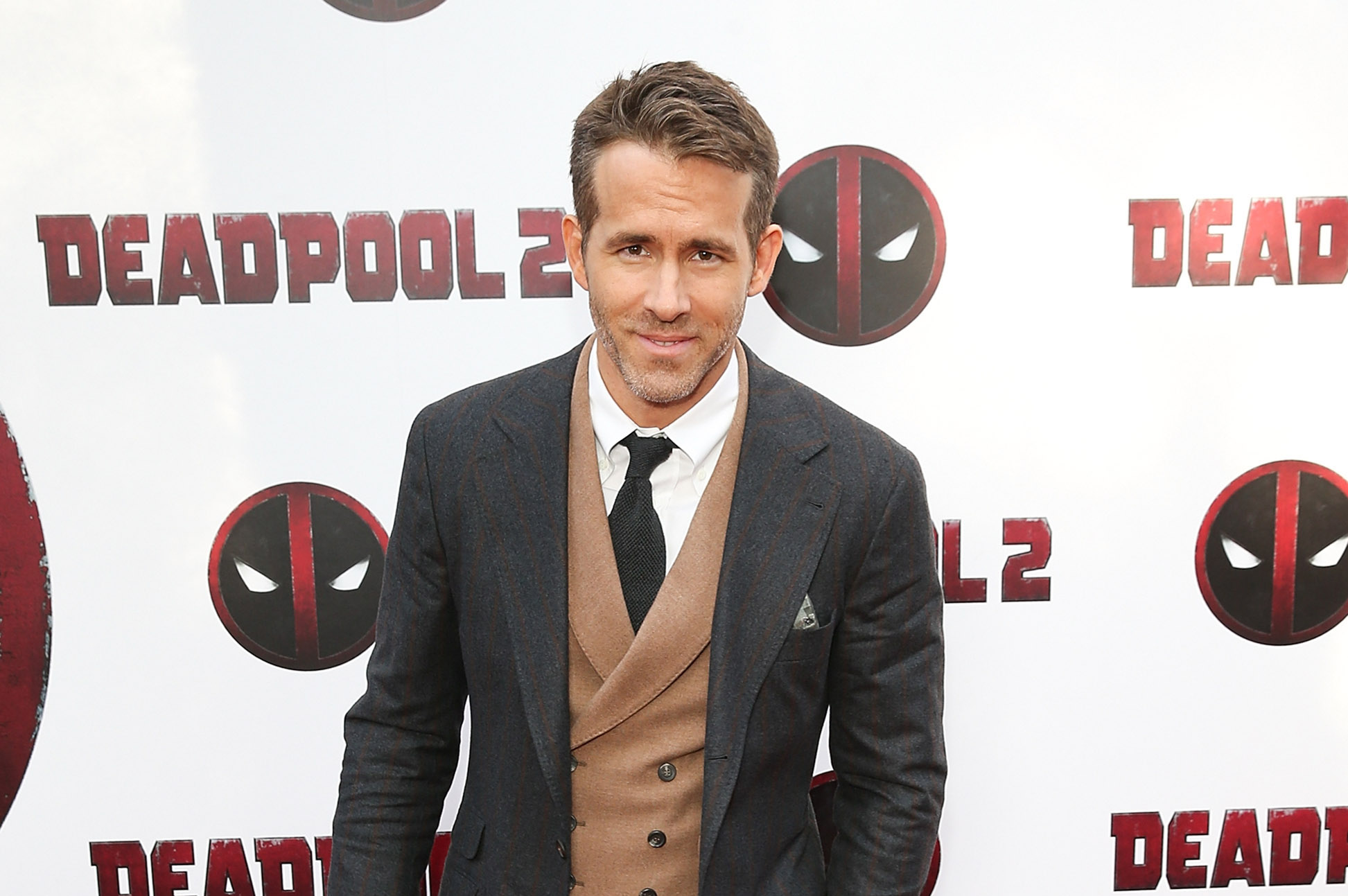 Surprise — Ryan Reynolds actually plays *two* characters in <em>Deadpool 2</em>