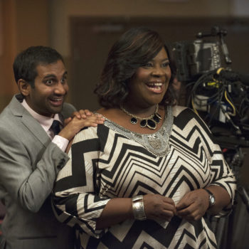 Retta doesn't understand why Babe.net ran its Aziz Ansari story, and we will let her reason speak for itself